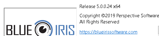 Blue Iris Version 5 is right around the corner! | Page 7 | IP Cam Talk