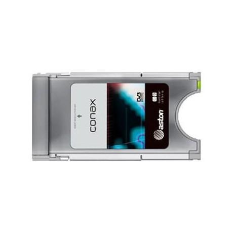 PCMCIA-Conax