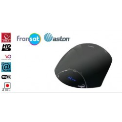 Aston Maya HD FRANSAT-Svizzera, Hot-Bird