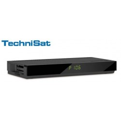 TechniSat S2 HD, Ci + led