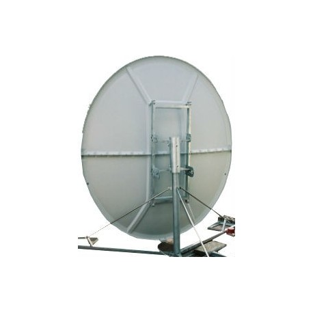 Antenne satellite parabole 240 cm