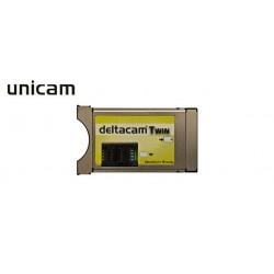 Deltacam Twin