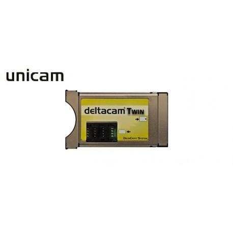 Deltacam doble