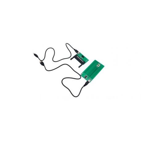 Controlador USB para CAM