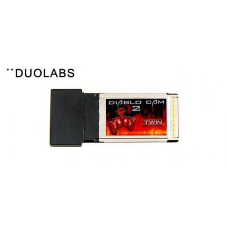 Duolabs Diablo 2 ISO doble