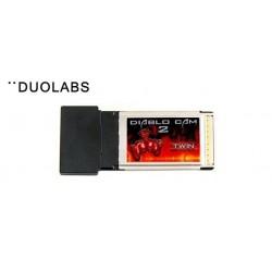 Duolabs Diablo 2 Twin ISO