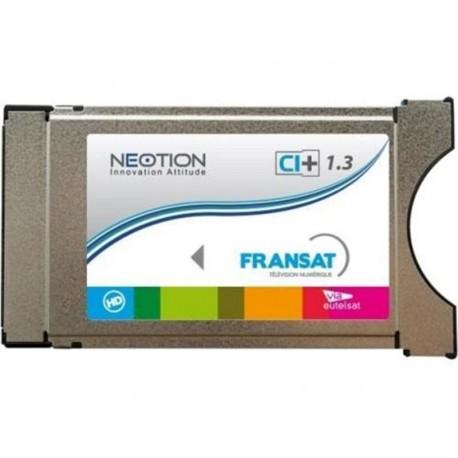 Modul FRANSAT Neotion CI