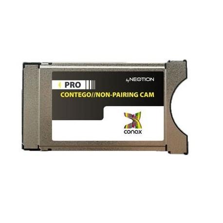 PCMCIA-Conax PRO