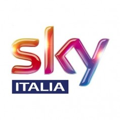 Decodificador compatible con Sky italia