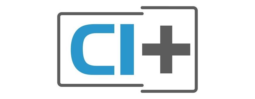 Decodeur compatible Ci+
