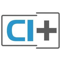 Décodeur compatible Ci+
